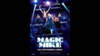MAGIC MIKE (2012) H264 Download
