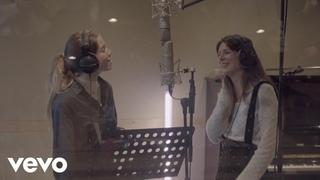 Les Frangines - Devenir quelqu'un (Lyrics video)