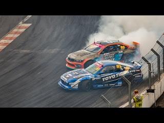 Russian Drift Series GP 2021