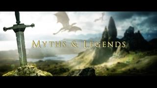 Fox Sailor - MYTHS & LEGENDS (Official Album Premiere 2021) | Epic Medieval Music