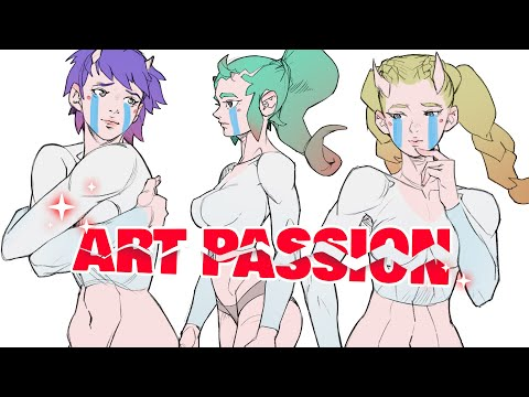 💀 HOW TO KILL YOUR PASSION FOR ART