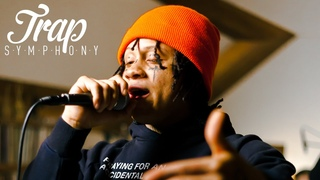 """Trippie Redd Performs """"Wish"""" With Live Orchestra   Audiomack Trap Symphony"""