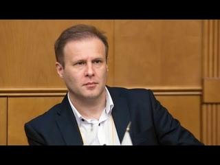 Vasily Kudrin. Digital assets and risk management