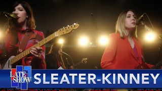 """Sleater-Kinney """"Worry With You"""""""
