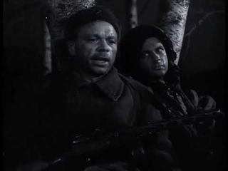 В трудный час (1961) - Нет, Сенька, во мне сундука...