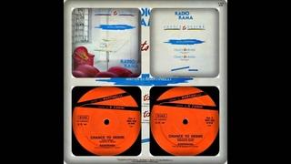 RADIORAMA - CHANCE TO DESIRE (VOCAL, INSTRUMENTAL 1985)