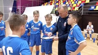 Окружное Первенство по мини-футболу в Югорске