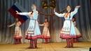 Красивый марийский танец