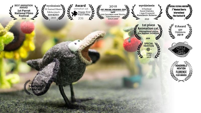 Woolworld film by Joanna Polak