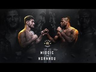 UFC 260: Miocic vs Ngannou 2   Extended Promo   Axiom Combat
