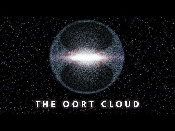The Oort Cloud The Solar System's Shell