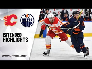 Calgary Flames vs Edmonton Oilers May 1, 2021 HIGHLIGHTS
