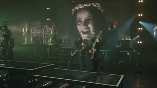 Cradle of Filth - 5-12-2021 - St. Mary's Art Centre, Colchester, England