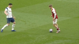 The Class of Emile Smith Rowe 2021