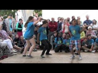 Herräng Dance Camp 2013 Week 1
