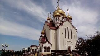 Крещение Руси - Колокольный звон в Волгодонске