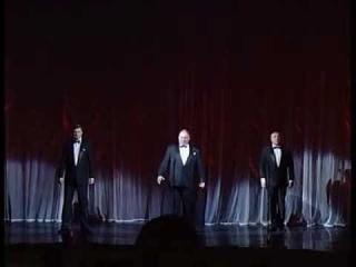 Трио басов - Куплеты Мефистофеля Le veau d'or