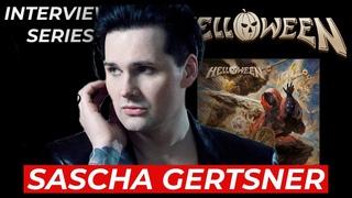 HELLOWEEN - SASCHA GERSTNER Interview on New Album, Band & More   2021