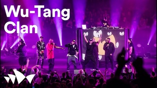 """Wu-Tang Clan - """"."""" (Live at Sydney Opera House)"""