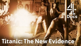 Did the Titanic Sink Because of a Fire? | Titanic: The New Evidence
