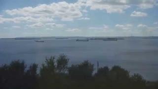 Сухогрузы и танкеры, НЕФТЕРУДОВОЗы Волжское нефтеналивное пароходство