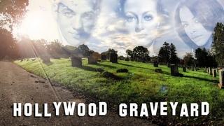 FAMOUS GRAVE TOUR - New York #4 (Joan Crawford, Aaliyah, etc.)