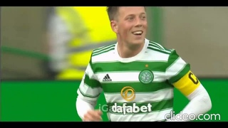 Celtic 1-1 Midtjylland  - Champions League 2021/2022 Селтик - Мидтьюлланд 1-1 - Обзор Матча