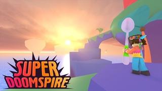 Летнее обновление Super Doomspire - Предпросмотр карт