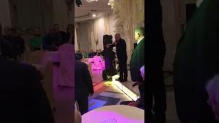 Дюмин ставит на место пьяного гостя на своем выступлении в Волгограде