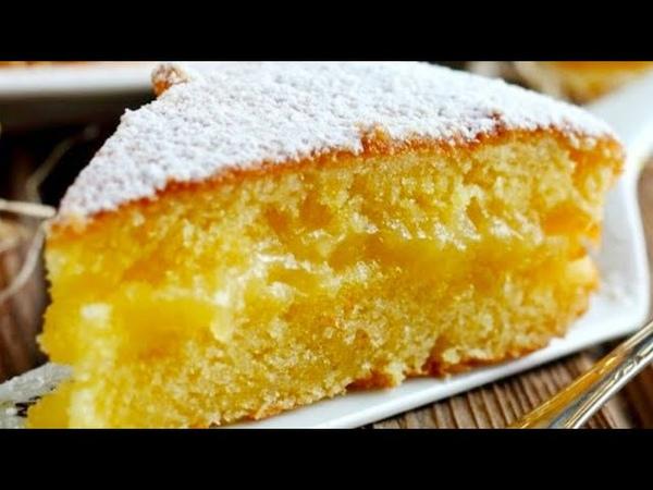 🇮🇹 Самый любимый торт в Италии Просто легко и вкусно The most favorite cake in Italy Simple easy
