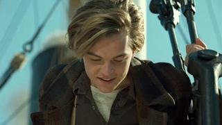 Я король мира!/ I'm the king of the world! Titanic 1997