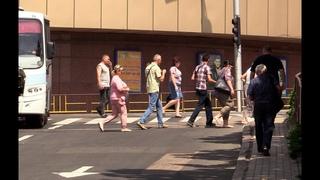 Нарушение ПДД пешеходами приводит к дорожно-транспортным происшествиям