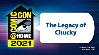 The Legacy of Chucky | Comic-Con@Home 2021