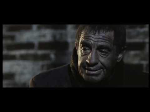 Отверженные Франция 1995 Жан Поль Бельмондо Анни Жирардо Жан Марэ дубляж