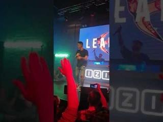 LeanJe - Пропорция уязвимости (live)