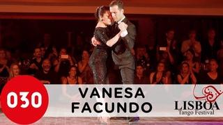 Vanesa Villalba and Facundo Pinero – La vi llegar #VanesayFacundo