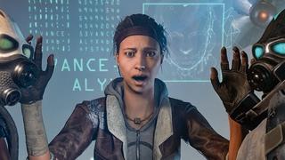 (RU Субтитры)The Half-Life Alyx Movie  |  Episode One  [S2FM]