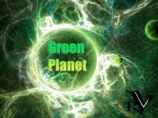 RavE Green Planet vol 8