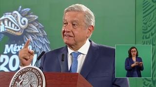 Andrés Manuel López Obrador Resumen de las conferencias matutinas del 7 al 11 Junio 2021 🎦🎦🎦