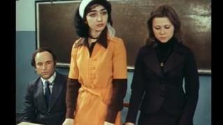 Горская новелла- художественный фильм(1979 г.)