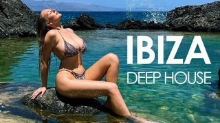 Ibiza Summer Mix 2021 🍓 Best Of Tropical Deep House Music Chill Out Mix 2021 #130
