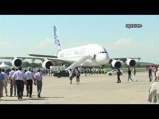 XV Международный авиасалон МАКС в Жуковском состоится с 20 по 25 июля 2021 года.