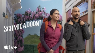 Schmigadoon! – Official Trailer   Apple TV+