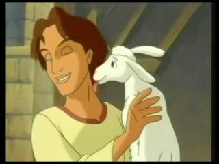 Варавва-Христианские мультфильмы