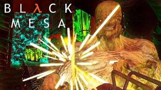 ВСЁ ВЫШЕ И ВЫШЕ ► Black Mesa: Xen #6