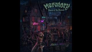 (D-Beat Punk / Thrash Metal). MORATORY — «Dances Of The Damned» (2021) [Single]