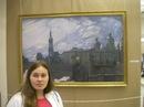 Личный фотоальбом Анны Шушпановой