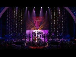 The Musical is Back! [Oscars 2009]