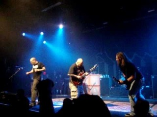 Down - . (Live in NYC, Best Buy Theater, Apr 2011)