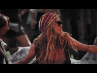 GOATIKA at BOOM Festival Teaser - GOA 2012